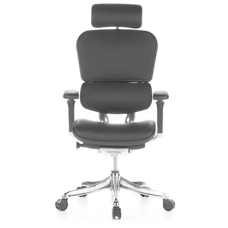 Ergohuman Luxury Leather Office Chair