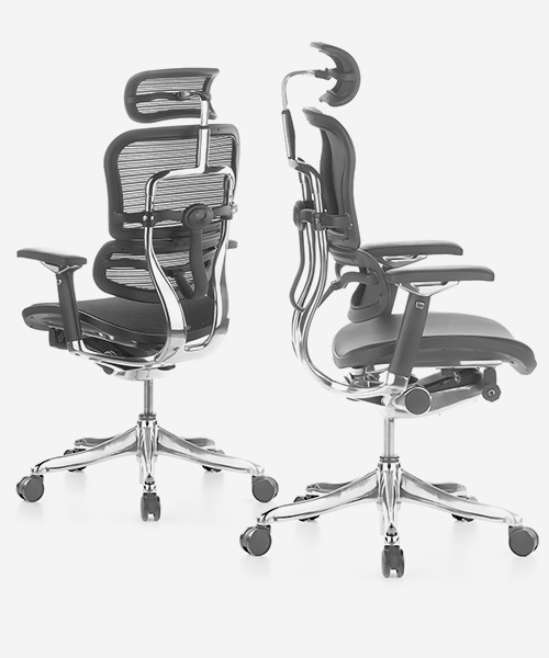 Ergohuman V2 Luxury Office Chair Range