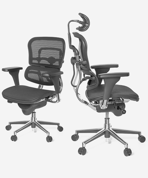 Ergohuman Standard Office Chair Range