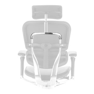 Ergohuman Remove Backrest