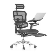Ergohuman Elite Boost Mesh Office Chair
